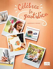 Catalogue Stampin'UP!, En toutes occasions, 2014