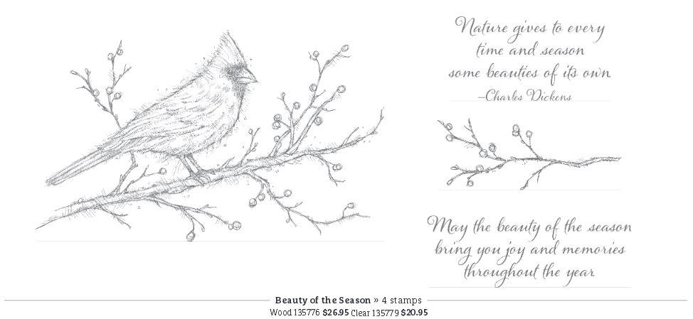 Beauty of the Season
