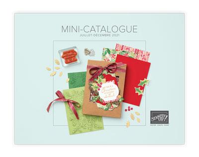 catalogue Juillet-décembre