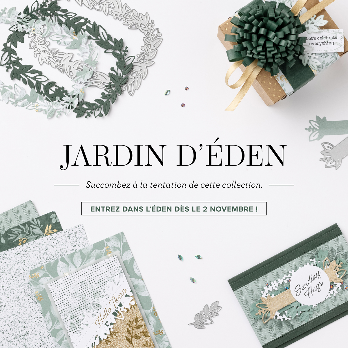 Jardin d'Éden